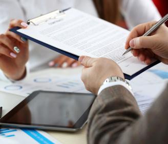 Recommandations finances et assurances