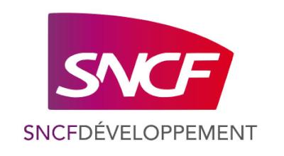 Jeune pousse SNCF Développement