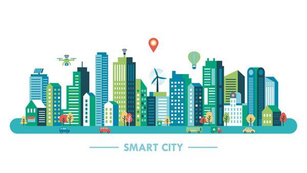 smart city banque des territoires caisse des depots