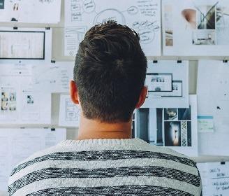 Afficher les créateurs d'entreprises